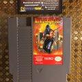 Ninja Gaiden (NES) (NTSC-U) (б/у) фото-1