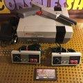 Игровая приставка NES (NTSC-U) (б/у) фото-1