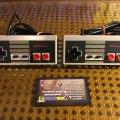 Игровая приставка NES (NTSC-U) (б/у) фото-11