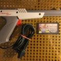 Игровая приставка NES (NTSC-U) (б/у) фото-12