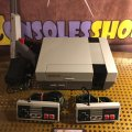 Игровая приставка NES (NTSC-U) (б/у) фото-2