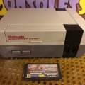 Игровая приставка NES (NTSC-U) (б/у) фото-6