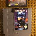 RoboCop 2 (NES) (NTSC-U) (б/у) фото-1