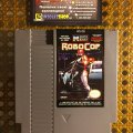 RoboCop (б/у) для Nintendo Entertainment System