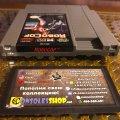RoboCop (NES) (NTSC-U) (б/у) фото-3
