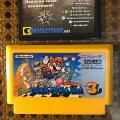 Super Mario Bros. 3 (б/у) для Famicom
