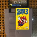 Super Mario Bros. 3 (б/у) для Nintendo Entertainment System