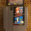 Super Mario Bros. / Duck Hunt (NES) (NTSC-U) (б/у) фото-1