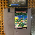 Teenage Mutant Hero Turtles (б/у) для Nintendo Entertainment System