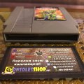 Teenage Mutant Ninja Turtles II: The Arcade Game (NES) (NTSC-U) (б/у) фото-2