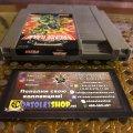 Teenage Mutant Ninja Turtles II: The Arcade Game (NES) (NTSC-U) (б/у) фото-3