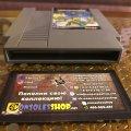 Teenage Mutant Ninja Turtles (NES) (NTSC-U) (б/у) фото-2