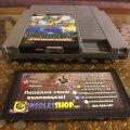 Teenage Mutant Ninja Turtles (NES) (NTSC-U) (б/у) фото-3