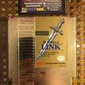 Zelda II: The Adventure of Link (NES) (NTSC-U) (б/у) фото-1