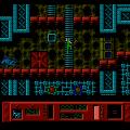 Alien 3 (NES) скриншот-2