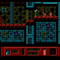 Alien 3 (NES) скриншот-3
