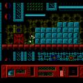 Alien 3 (NES) скриншот-4