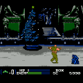 Batman Returns (NES) скриншот-5