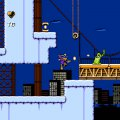 Darkwing Duck для Nintendo Entertainment System