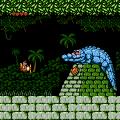 Disney's TaleSpin (NES) скриншот-4
