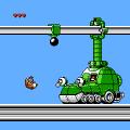 Disney's TaleSpin (NES) скриншот-5