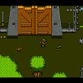 Jurassic Park (NES) скриншот-2