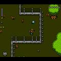 Jurassic Park (NES) скриншот-3