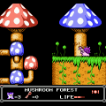 Little Nemo: The Dream Master (NES) скриншот-2