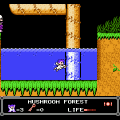 Little Nemo: The Dream Master (NES) скриншот-3