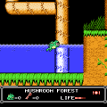 Little Nemo: The Dream Master (NES) скриншот-4