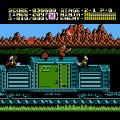 Ninja Gaiden II: The Dark Sword of Chaos (NES) скриншот-3