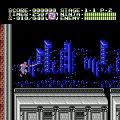 Ninja Gaiden II: The Dark Sword of Chaos (NES) скриншот-4