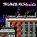 Ninja Gaiden II: The Dark Sword of Chaos (NES) скриншот-5