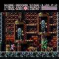 Ninja Gaiden III: The Ancient Ship of Doom (NES) скриншот-3