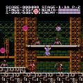 Ninja Gaiden III: The Ancient Ship of Doom (NES) скриншот-4