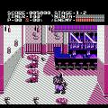 Ninja Gaiden (NES) скриншот-5