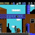 RoboCop 2 (NES) скриншот-2