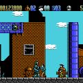 RoboCop 2 (NES) скриншот-5