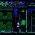 RoboCop 3 (NES) скриншот-2