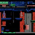 RoboCop 3 (NES) скриншот-4