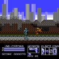 RoboCop (NES) скриншот-2