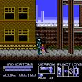 RoboCop (NES) скриншот-3