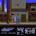 RoboCop (NES) скриншот-4