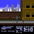 RoboCop (NES) скриншот-5