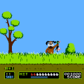 Super Mario Bros. / Duck Hunt (NES) скриншот-5