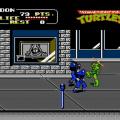 Teenage Mutant Ninja Turtles II: The Arcade Game (NES) скриншот-5