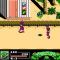 Teenage Mutant Ninja Turtles III: The Manhattan Project для Nintendo Entertainment System (NES)