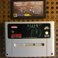 Alien 3 (б/у) - Boxed для Super Nintendo Entertainment System