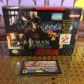 Batman Returns (SNES) (NTSC-U) (б/у) фото-1