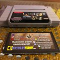 Batman Returns (SNES) (NTSC-U) (б/у) фото-13